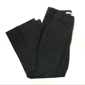 Rachel Roy Black Dress Pants Sz 6